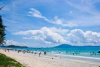 Vietnam Luxury Beach Vacation