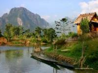 Laos Classic tour 01 - 4days/3nights