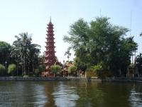 Best of Indochina tour