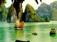 World Heritages Sites Discovery in Indochina