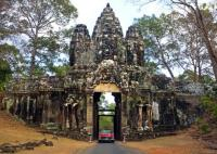 Happy Cambodia � Vietnam Tour with 21Days